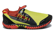 K-Swiss Kwicky QT2 Men&#039;s optic yellow/fiery red/black